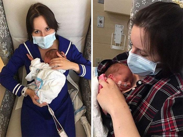hogyan lehet legszebb gyengén látva szülni Lasik rövidlátás